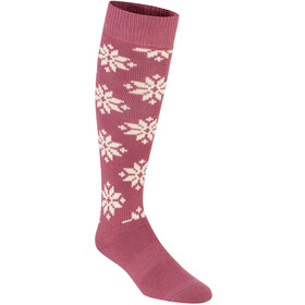 Kari Traa Rose Chaussettes Femme, lilac